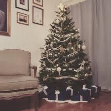 Owasso Christmas Tree Farm by Christmas 2015 U2013 Elisa And Everett