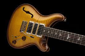 PRS Guitars John Mayer Introduce Limited Edition Private Stock Super Eagle