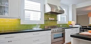 creative kitchen backsplashes â saybrook homes â
