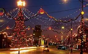 Christmas City Of The High Plains