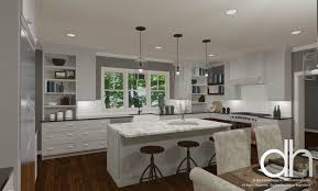100 Dream House Interior Design Jenna Mattison Won 1st Place With Her Traditional Kitchen Remodel
