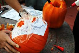 Preserve A Carved Pumpkin And Prevent Mold by How To Carve A Pumpkin Diy Network Blog Made Remade Diy