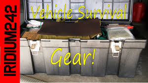 Vehicle Emergency Kit: Survival Gear For Your Car! - YouTube How To Make A Winter Emergency Kit For Your Car Extended Travel Bag Youtube Gear Gremlin Gg170 Tyre Repair Amazoncouk Vehicle Gear Bug Out Or Emergency Tactical Pinterest Thrive Roadside Assistance Auto First Aid Aoshima 12062 Working Vehicle Series No1 Chemical Fire Pumper Rcwelteu Gelnde Ii Truck Wdefender D90 Body Set Zk0001 Coido 10 Pc Self Help Combo Kits Homeshop18 101piece And Rv With 2018 Best Motorcycle Tool Rowdy Products Survival Overland Adventures