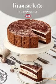 spekulatius tiramisu torte