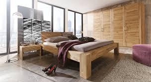 schlafzimmer rustikal massivholz caseconrad