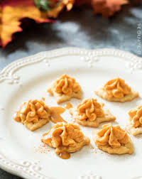 Easy Pumpkin Desserts With Few Ingredients by Pumpkin Pie Dip Easy And No Bake The Chunky Chef