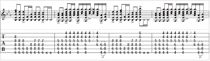 Smashing Pumpkins Tabs Today by Today