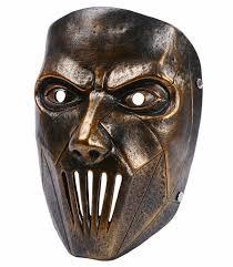 Slipknot Halloween Masks 2015 by Amazon Com Gmasking Resin Slipknot Mick Thomson Cospaly Mask 1 1