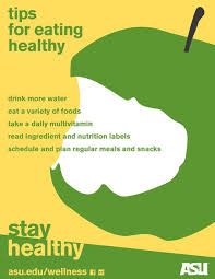 Wellness Posters Stay Healthy