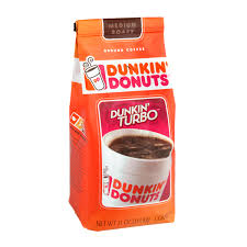 Dunkin Donuts Turbo Ground Coffee Reviews