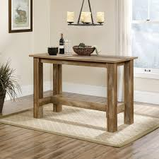 Bench For Counter Height Table by Furniture Awesome Farmhouse Table With Bench Industrial Counter
