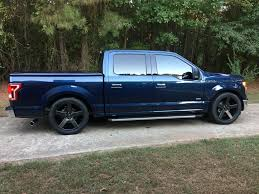 Let's See Some MORE Lowered Trucks!!!.... - Page 87 - Ford F150 ...