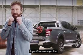 Fiat Professional Met Chuck Norris à Profit Dans Sa Publicité Pour ... Truck Norris Maverik Finalist No 7 Youtube Chuck Norriss Signature Grants The Toyota Tacoma Some Of His Powers Home Facebook Official Build Thread Creation 4runner Trucknorris Revkit Diesel Brothers Diessellerz Bangshiftcom Beat Up Old F150 Shop For Sale Possibly Most Merica Thing On 4 Wheels Drivgline One Ups Van Dammes Volvo Truck Ad With Airplesand Cgi