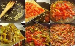 cuisine choumicha recette hmisse hmiss salade mechouia le cuisine de samar