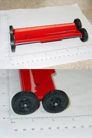 100 Buy A Tow Truck Toy Parts 1198 Nylint Ford Hiway Replacement Dolly