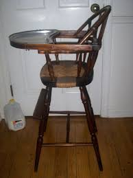 Antiques #Gifts ANTIQUE S/ N WOODEN SPINDLED,CANED HIGH ... Vintage Metal Vinyl High Chair Booster Seat And 50 Similar Items Antique Tray Tables 824 For Sale At 1stdibs Mocka Original Highchair Highchairs Nz Ding Room Lovable Jenny Lind Wooden Aqua Turquoise Painted Wood Baby Old Ikea Wooden High Chair With Cushion Tray Babies Kids 12 Best Highchairs The Ipdent White Wooden Highchair Folds Into Wheeled Table In Plymouth Devon Gumtree Bed Breakfast Table Handle Removable Bedside Platter Shabby Chic Cottage Decor Chippy Paint Costway Toddler Adjustable Height W Removeable Dark Brown