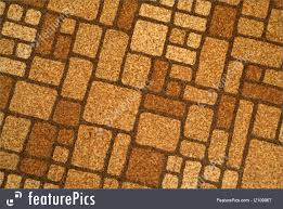 Texture Retro Pattern Tile Floor Background