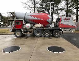 100 Cement Truck Rental A1 Transit Mix Bronx New York
