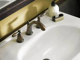 Brushed Nickel Bathroom Faucets by New Updated Brushed Nickel Bathroom Faucets Inspiration Home Designs