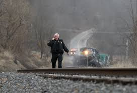 Train Collides With Tanker Carrying Hydrochloric Acid Solution Near ... Train Carrying Gop Lawmakers Hits Truck 1 On Killed News Republican In Virginia One Us Death Reported One Dead After Train Garbage Cnn Video Good Shot Of Hitting Truck Youtube Near Marietta Square Intersection Closed For At Workers Hurt When Is Hit By A Chesapeake Tracks Minnesota Abc11com Collides With Tanker Hydrochloric Acid Solution Amtrak Back Of Semitruck Oregon The Spokesmanreview Driver Dead After Hits In Moorhead Viewer Captures The Moment Crashed Into