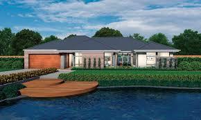 100 Narrow Lot Homes Sydney New Floor Plans Corner S McDonald Jones