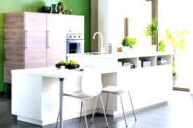 ilot bar cuisine table haute ilot central table bar cuisine design bar de cuisine
