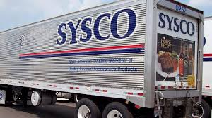 100 Sysco Trucking US Government Says US Foods Merger Will Lead To Higher Prices