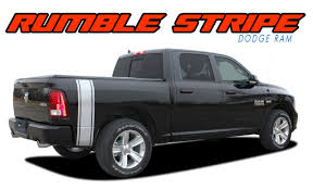 RUMBLE | Dodge Ram Bed Stripes | Ram Decals | Ram Vinyl Graphics Dodge Ram Truck Fender Bars Hash Mark Racing Sport Stripes Decals 092018 Power Wagon Decal Hood Rear Side Strobes Product 2 Dodge Ram Power Wagon Truck Vinyl Stickers Window Sticker Chevy Bowtie Ford Jeep Car Amazoncom Sticker Compatible With Hemi Tribal Rt 1500 Hemi Bed Vinyl Decal Styling For 3x Hood Fender Decals 2500 Kryptek 4x4 Off Road Quarter Panel Cmyk Grafix Store Viper Srt10 Faded Rocker Stripe Tailgate Decal Mopar Trucks Stickers Dakota Truck Bed Side Decals Graphics Power