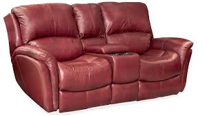 Red River Power Reclining Loveseat