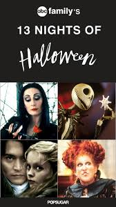 Syfy Channel 31 Days Of Halloween Schedule by Best 25 Abc Lineup Ideas On Pinterest Abc Family Schedule Abc