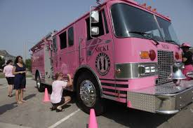 Today In Lawrence: Art Variety, Pink Firetrucks And Mystery Reading ... Fire Fighters Support The Breast Cancer Fight Only In October North Charleston Pink Truck Editorial Image Of Breast Enkacandler Saves Lives With Big The 828 Heals Firetruck Visits Sara Youtube Firefighters Use Tired Fire Trucks As Charitable Engine Truck Symbolizes Support For Women Metrolandstore Help Huber Heights Department Get On Ellen Show Index Wpcoentuploads201309 Pinkfiretruck Dtown Crystal Lake Cindy Anniston Geek Alabama Missauga Goes Pink Cancer Awareness Sign