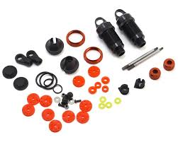 HB Racing D418 Front Shock Kit [HBS204392] | Cars & Trucks - AMain ... Best 5 Weather Guard Tool Boxes Weatherguard Reviews 2017 Fox Dhx2 Rear Shock Review Race Tested Owens Truck Box 44008 Northern Equipment Crossover Low Profile Gloss Black Lift Kits Photo Gallery Total Image Auto Sport Pittsburgh Pa Single Lid Toolbox Accsories Inc New Shocks Ford Upgrade Dee Zee Triangle Trailer 180357 At Shop Lowescom Steel For Tractor Trailers Semi Protech Hb Racing D418 Front Kit Hbs204392 Cars Trucks Amain