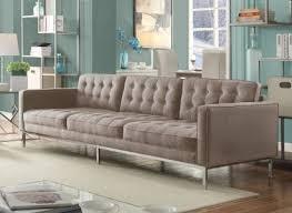 Buchannan Microfiber Sofa Set by Furniture Buchannan Microfiber Loveseat Taupe Loveseat In