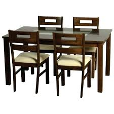 Dining Table With 6 Chairs Sale Glamorous Set White And In New Wonderful
