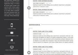 Cv Template Australia Unique Best Resume Templates 2015 13 Impressive Examples Of