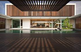 100 Architecture Design Houses Enclosed Open House By Wallflower