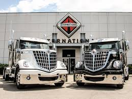 International LoneStar For Sale In Tennessee : Tennessee Truck ...