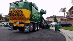Garbage Man Appreciation Day - YouTube