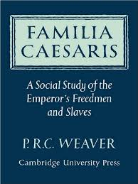 P. R. C. Weaver-Familia Caesaris_ A Social Study Of The Emperor's ... Watsons Web The Project Gutenberg Ebook Of Cotton Is King And Proslavery Abolish Human Abortion August 2011 45 Best 161700 Images On Pinterest 17th Century Anonymous 32 New Civil Warslavery Nfiction Genovese Slavery In White Black 2008 Southern United Albert Rockwood Mormonite Musings American Indians Childrens Literature Aicl Race Iq Debate Serves No Purpose National Review 165 The History Slavery Rights