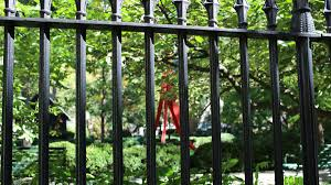 100 Keys To Gramercy Park How To Get Into Curbed NY