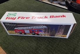 1986 Hess Toy Fire Truck With Bank (no Box) | EBay 1989 Hess Toy Fire Truck Bank Dual Sound Siren 1500 Pclick Hess Collection Collectors Weekly Fire Truck 1794586572 Toy Tanker New 1999 Amazoncom With Toys Games Brand In Box Never Touched 1395 Custom Hot Wheels Diecast Cars And Trucks Gas Station Hobbies Vans Find Products Online At Christurch Transport Board Wikipedia Monster Truck Uncyclopedia Fandom Powered By Wikia The Best July 2017 Eastern Iowa Farm Colctables Olo 2