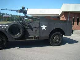 100 Military Truck Auction Beckort S LLC WWII Vintage Vehicles