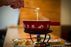 la fondue au fromage rassembleuse et conviviale
