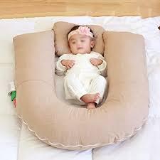nai storage bewegliche u förmigen baby schlafmatte baby