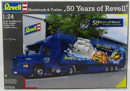 REVELL-KIT 07524 Scale 1/24 | SCANIA 143M TRUCK WITH TRAILER ... Revell Peterbilt 359 Cventional Tractor Semi Truck Plastic Model Free 2017 Ford F150 Raptor Models In Detroit Photo Image Gallery Revell 124 07452 Manschlingmann Hlf 20 Varus 4x4 Kit 125 07402 Kenworth W900 Wrecker Garbage Junior Hobbycraft 1977 Gmc Kit857220 Iveco Stralis Amazoncouk Toys Games Trailer Acdc Limited Edition Gift Set Truck Trailer Amazoncom 41 Chevy Pickup Scale 1980 Jeep Honcho Ice Patrol 7224 Ebay Aerodyne Carmodelkitcom