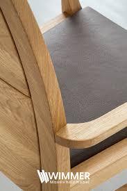 pin auf esszimmerstühle aus massivholz