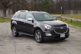 Chevy Equinox Floor Mats 2016 by Chevrolet Refreshes The Family Friendly 2016 Equinox News For