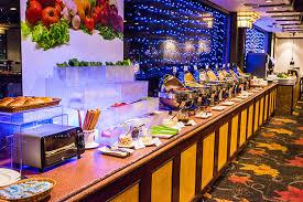 buffet cuisine 馥 50 台北馥敦飯店 南京館 日安西餐廳la chinoiserie café 海陸百匯盛宴