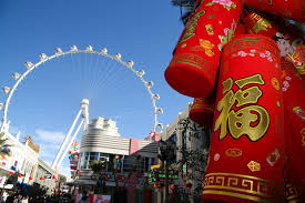 Chinese New Year Events Light Up Las Vegas in 2018