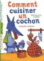 comment cuisiner un cochon emmanuelle cabrol babelio